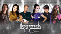 LEGENDS IN CONCERT in Long Island