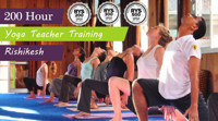 Yoga Teacher Training in Rishikesh India in Other New York Stages