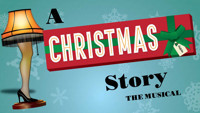 A CHRISTMAS STORY at The Gateway in Long Island