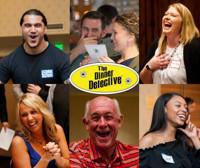 The Dinner Detective Comedy Murder Mystery Dinner Show  in Baltimore