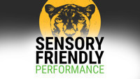 The Jungle Book - Sensory-Friendly Performance in Raleigh