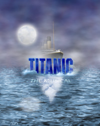 Titanic the Musical in New Hampshire