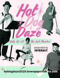 Hot Dog Daze in Broadway