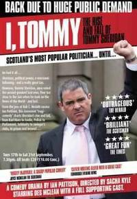I, Tommy in Scotland