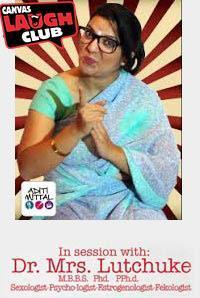Dr. Lutchuke - Aditi Mittal in India