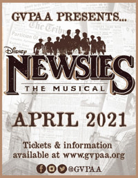 Newsies  in Philadelphia