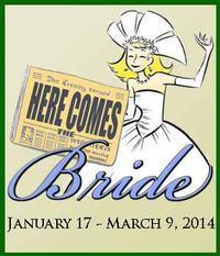 Here Comes the Bride in Broadway