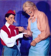 Pinocchio - Children's Theatre in New Jersey