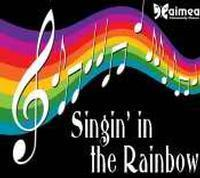 Waimea Community Chorus - Singing in the Rainbow in Hawaii
