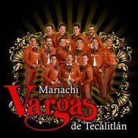 Mariachi Vargas de Tecalitlán in Kansas City