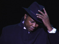 The World is My Home: The Life of Paul Robeson in Broadway
