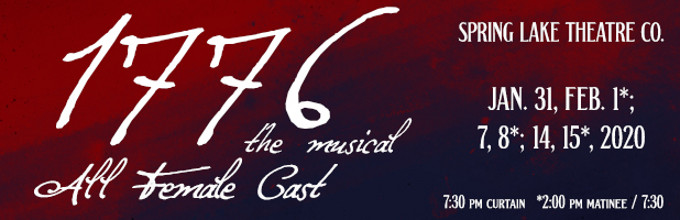 1776 (All Female Cast)