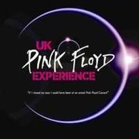 UK Pink Floyd Experience in Scotland