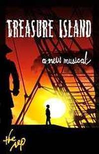Treasure Island in Arkansas