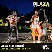 Alea and Sinuh? in New Jersey