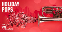 TSO On Demand: Holiday Pops in Toronto