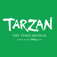 MY Theatre: Tarzan in Columbus