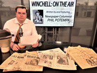 Winchell: On the Air in Chicago