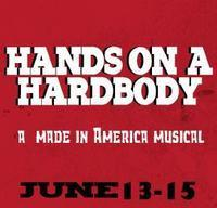 Hands on a Hardbody in Broadway