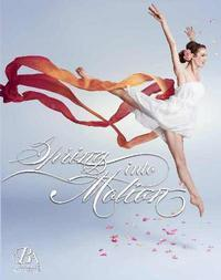 Ballet Arkansas' Spring Into Motion in Arkansas