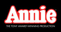 ANNIE! in Broadway