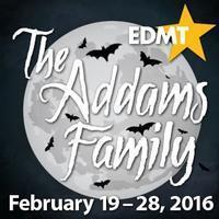 The Addams Family in Sacramento