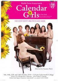 Calendar Girls in Boise