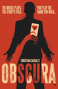 Obscura in Off-Off-Broadway