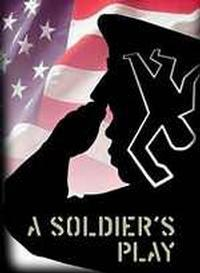 A Soldier's play in Houston
