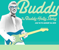 Buddy: The Buddy Holly Story in Broadway