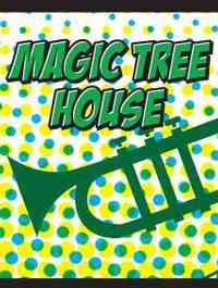 Magic Tree House: A Night in New Orleans in San Antonio