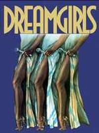 Dreamgirls in Houston