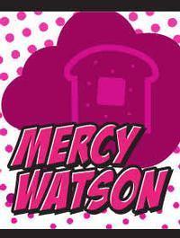 Mercy Watson in San Antonio