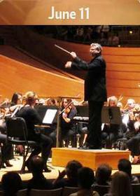 Youth Symphony joins the Kansas City Symphony in Kansas City