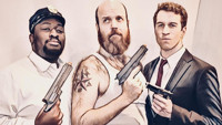 Yippee Ki-Yay Merry Christmas: A DIE HARD Christmas Musical in Broadway