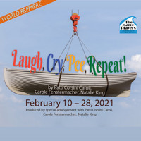 Laugh, Cry, Pee, Repeat! - A World Premiere in Ft. Myers/Naples