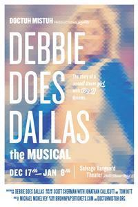 Debbie Does Dallas The Musical in Austin