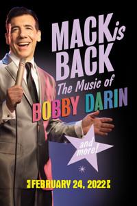 Mack is Back: The Music of Bobby Darin in Ft. Myers/Naples