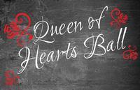 Colorado Ballet's Queen of Hearts Ball in Denver