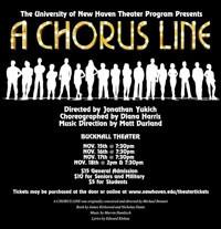 A Chorus Line in Connecticut