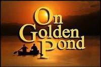On Golden Pond in Rhode Island