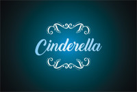Cinderella in Hawaii