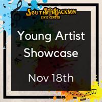 Young Artist Showcase in Nashville