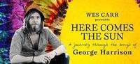 Wes Carr presents Here Comes The Sun in Australia - Perth