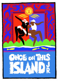 Once on This Island Jr.  in Salt Lake City