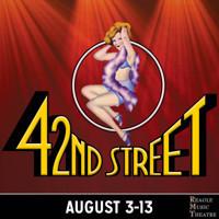 42nd Street in Broadway