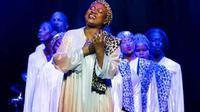 Soweto Spiritual Singers in Ireland