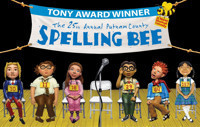 The 25th Annual Putnam County Spelling Bee in Fort Lauderdale