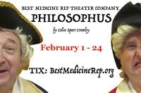 Philosophus in Washington, DC