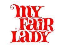 My Fair Lady in Albuquerque